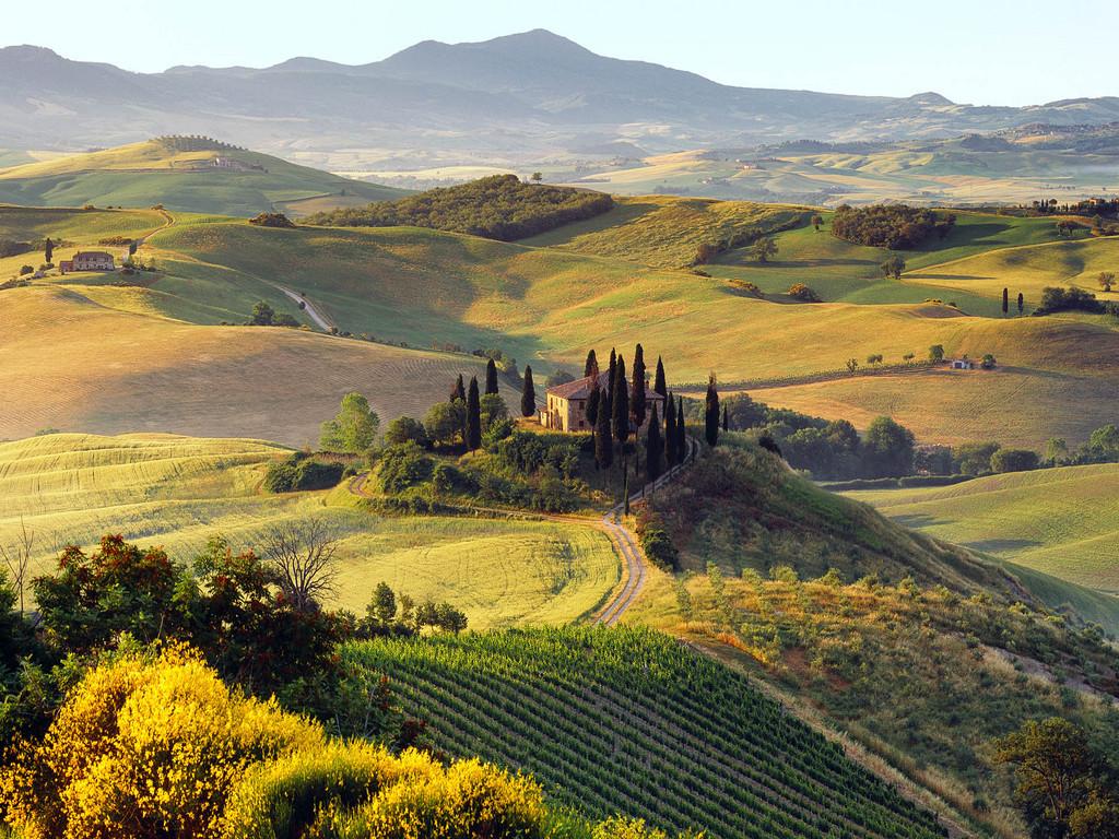 Pertanian Adalah Sektor Kunci dari Keterlibatan Multilateral Italia
