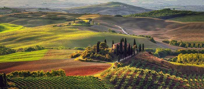 Agriturismo di Italia